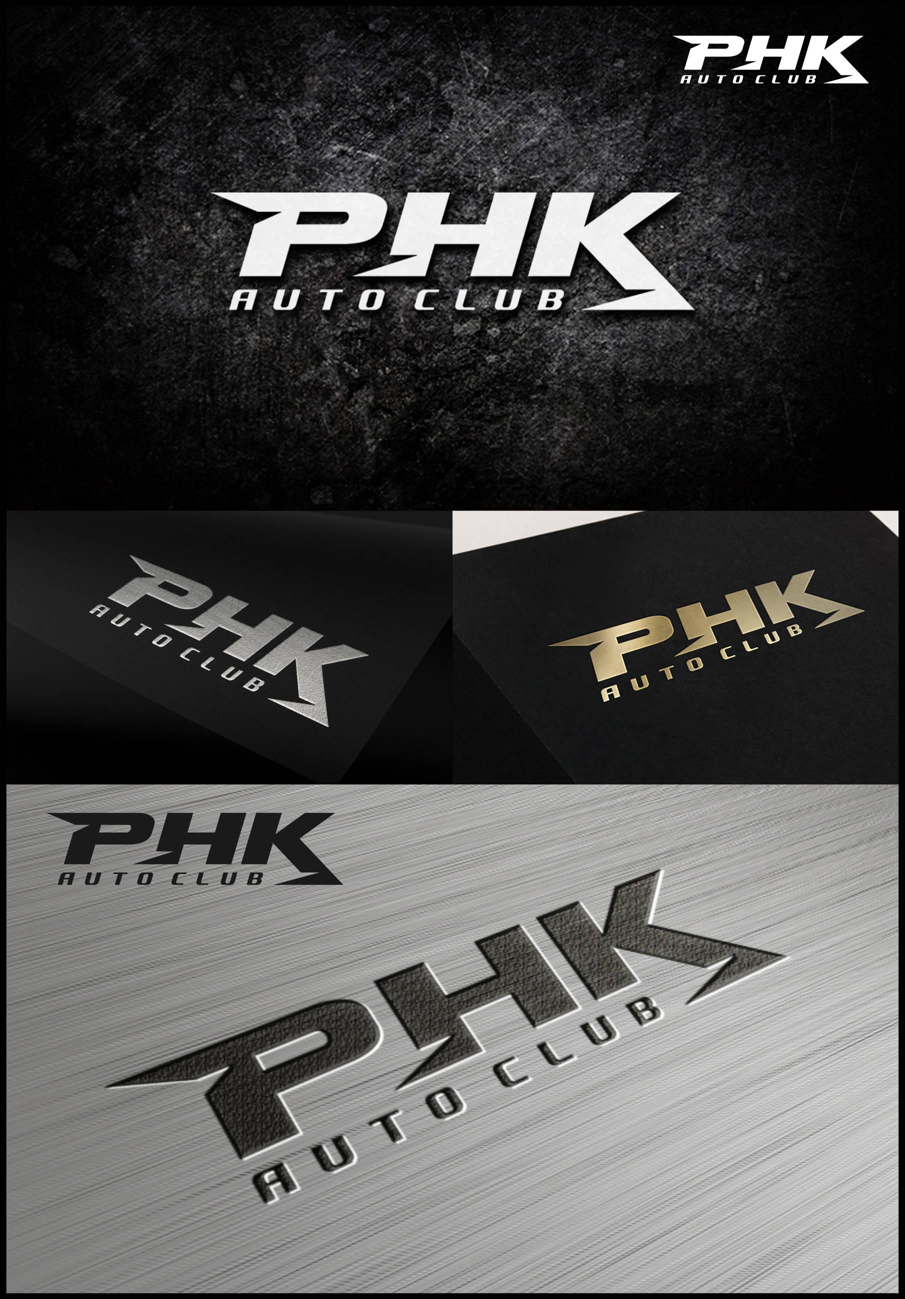 Desain Logo untuk Organisasi atau Club