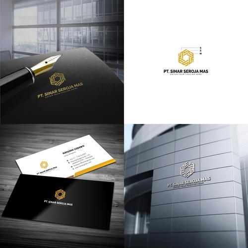 jasa desain logo industri