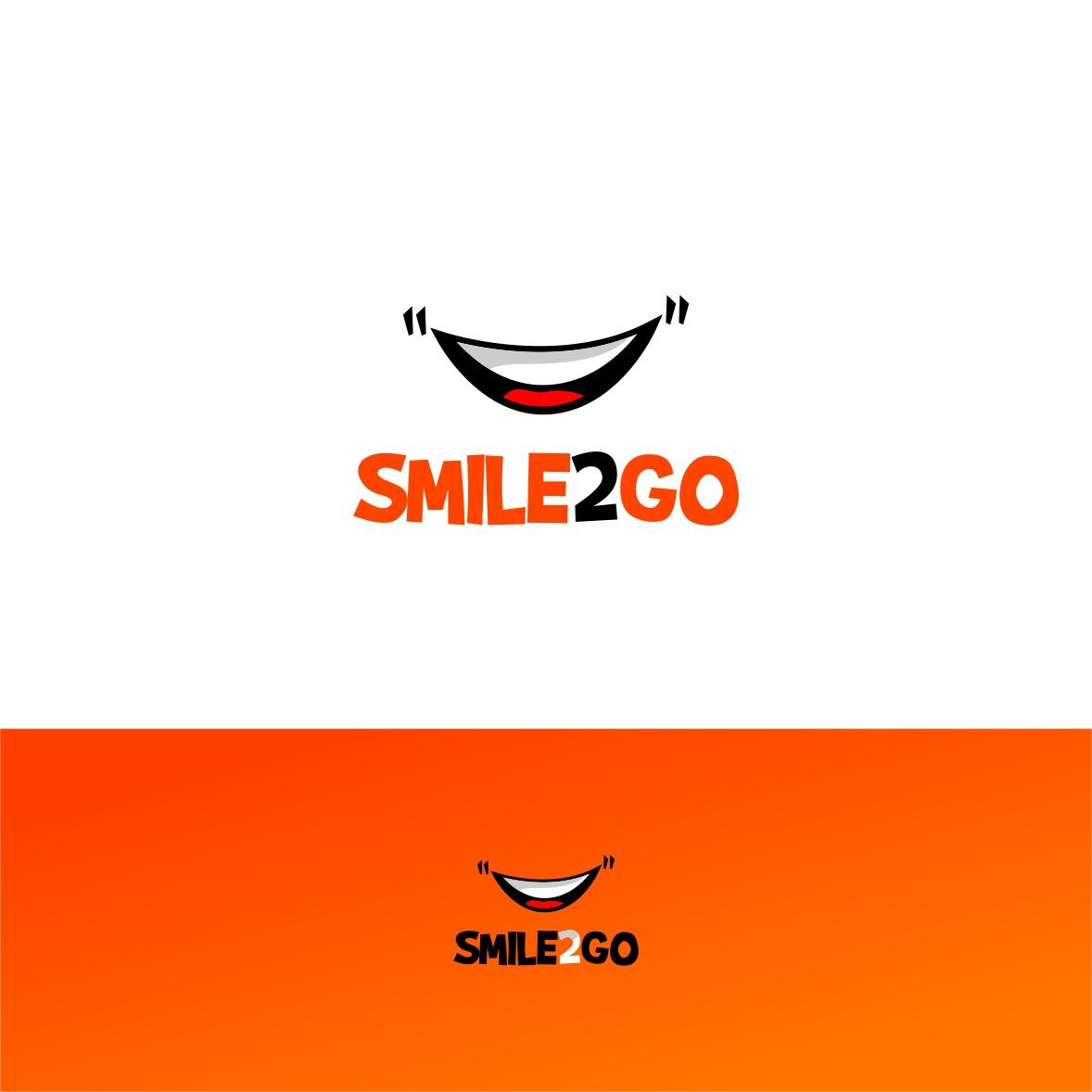 Sribu Logo Design Desain Untuk Produk Pemutih Gigi Nu Smile B3823048ce