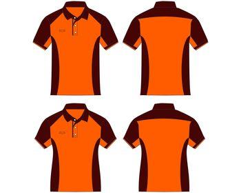 desain seragam kantor dan kerja