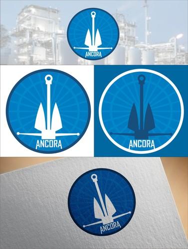 contoh lambang industri
