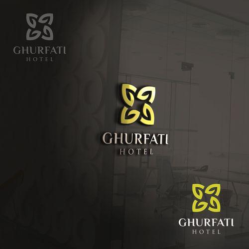 desain logo travel