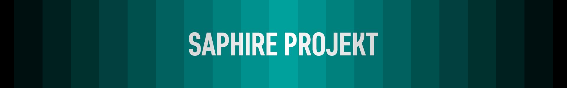 Saphireprojekt
