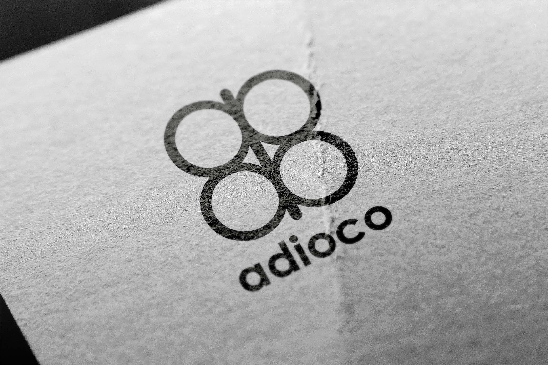 Adioco paper