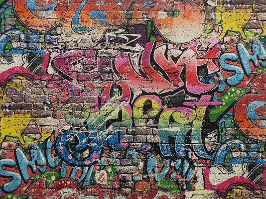 New graffiti 530 396