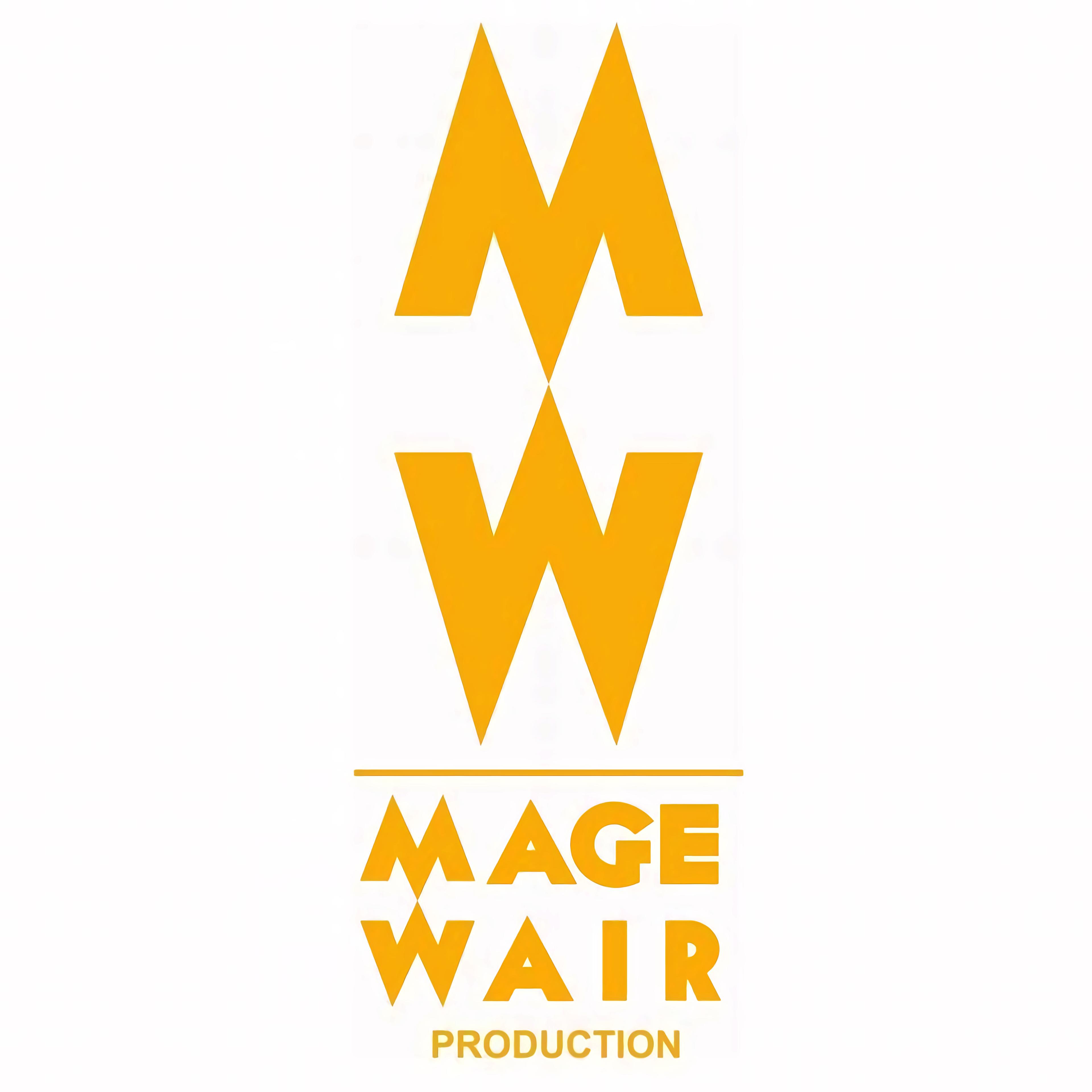 Logo mage wair ok