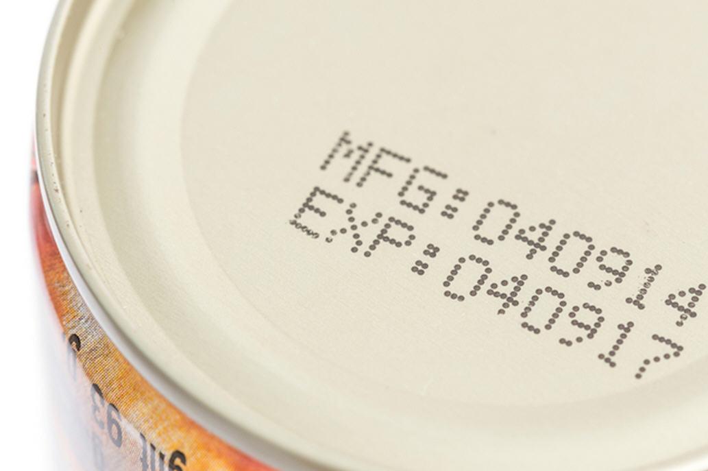 label expired di kemasan